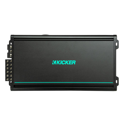 View Larger Image of KMA600.6 100 Watts x 6 6-Channel Marine Full-Range Amplifier