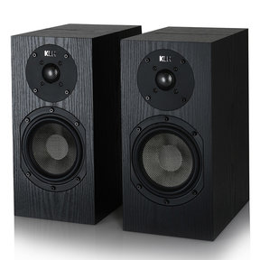 Albany II 2-Way Bookshelf Speakers - Pair