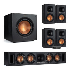 5.1 Channel Wireless Home Theater System