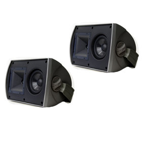 """AW-525 5.25"""" Reference All-Weather Outdoor Loudspeakers - Pair"""