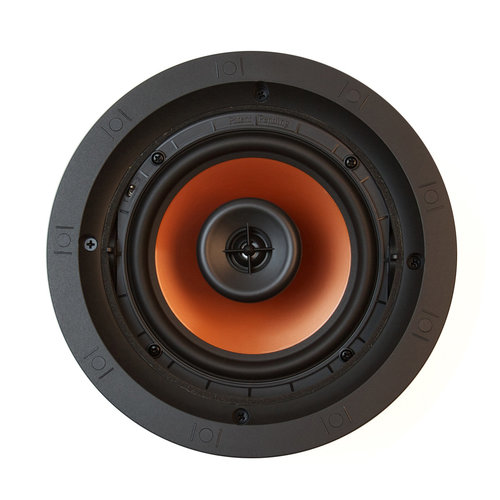 """View Larger Image of CDT-3650-C II 6.5"""" In-Ceiling Speaker - Each (White)"""