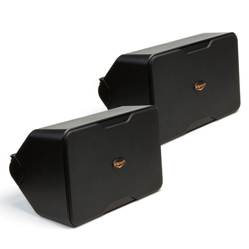 View Larger Image of CP-6 Compact Performance Series Outdoor Loudspeakers - Pair