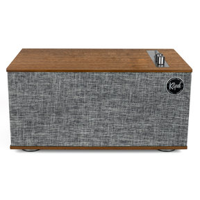 Heritage Wireless The Three II Tabletop Stereo System