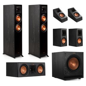 RP-5000F 7.1 Home Theater System