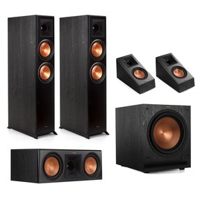 RP-6000F 5.1 Home Theater System