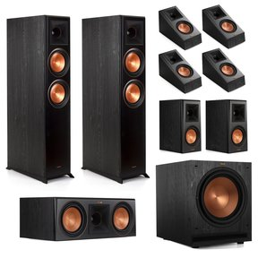 RP-6000F 7.1.2 Dolby Atmos Home Theater System