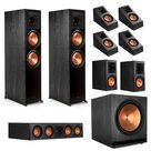 View Larger Image of RP-8000F 5.1.4 Dolby Atmos Home Theater System