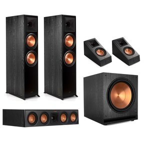 RP-8000F 5.1 Home Theater System