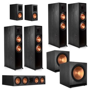 RP-8060FA 7.2.4 Dolby Atmos Home Theater System