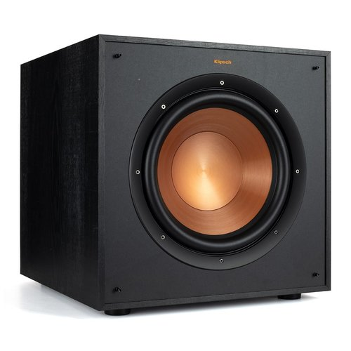View Larger Image of RW100SW Wireless Subwoofer (Black)