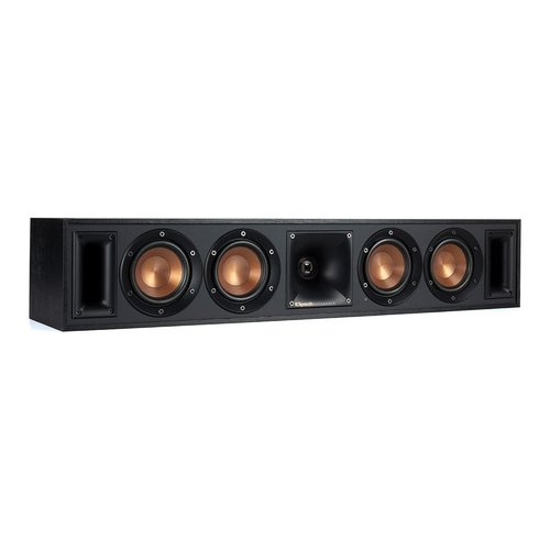 View Larger Image of RW34C Wireless Center Channel Speaker (Black)