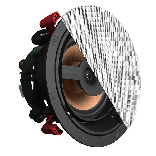View Larger Image of PRO-18-RC In-Ceiling Speaker