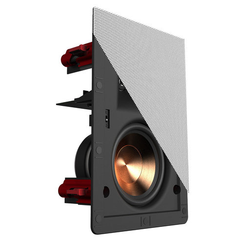 View Larger Image of PRO-18-RW In-Wall Speaker