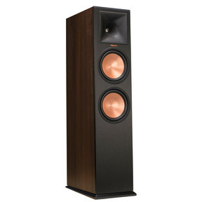"""RP-280F Reference Premiere Floorstanding Speaker With Dual 8"""" Cerametallic Cone Woofers - Each"""