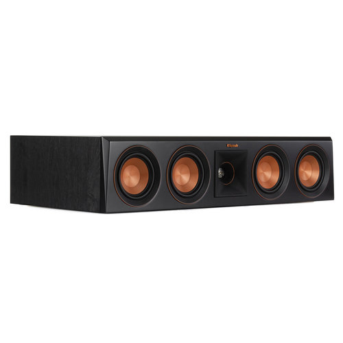 View Larger Image of RP-404C Center Channel Speaker