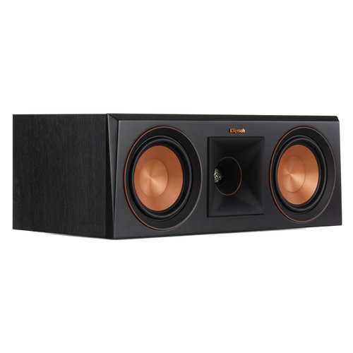 View Larger Image of RP-500C Center Channel Speaker