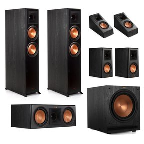 RP-6000F 7.1 Home Theater System