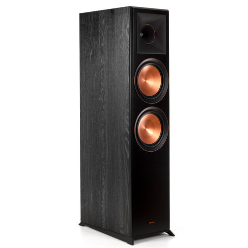View Larger Image of RP-8000F Reference Premiere Floorstanding Speaker - Each