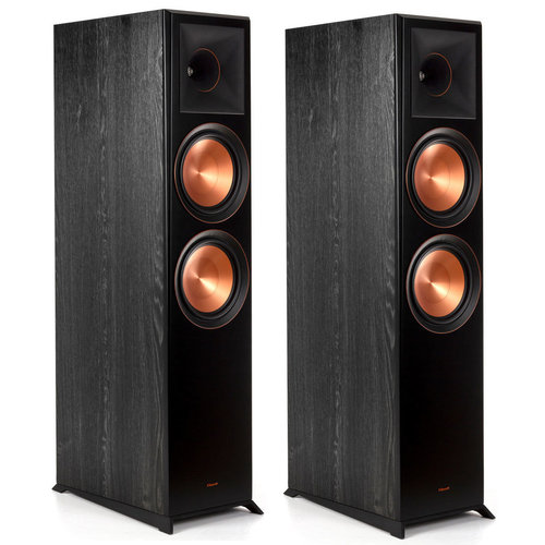 View Larger Image of RP-8000F Reference Premiere Floorstanding Speakers - Pair