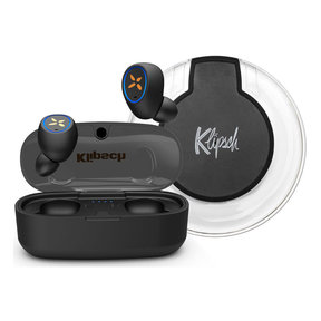 S1 True Wireless Earbuds with Charging Pad