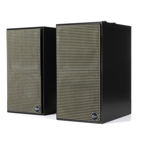 The FIVES Powered Bookshelf Speakers - Pair
