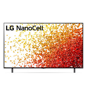 "55NANO90UPA 55"" 4K Smart UHD NanoCell TV with ThinQ AI"