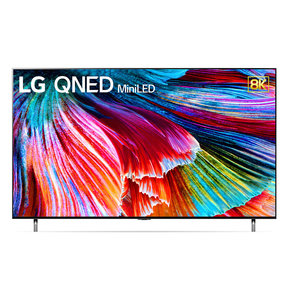 """86QNED99UPA 86"""" QNED MiniLED 8K Smart NanoCell TV"""