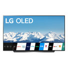 "View Larger Image of OLED48CXPUB 48"" OLED 4K UHD ThinQ AI TV with A9 Gen 3 Intelligent Processor"