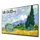 """View Larger Image of OLED65G1PUA 65""""  OLED Gallery 4K UHD HDR Smart TV"""