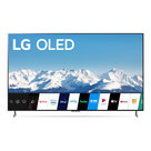 """View Larger Image of OLED65GXP 65"""" OLED Gallery 4K UHD HDR Smart TV"""
