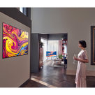"""View Larger Image of OLED77G1PUA 77"""" OLED Gallery 4K UHD HDR Smart TV"""