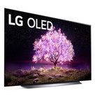 """View Larger Image of OLED83C1PUA 83"""" OLED 4K Smart TV with AI ThinQ"""