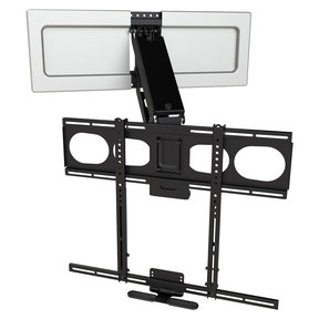 """MM540 Enhanced Pulol Down TV Mount for 44"""" or Larger TV (max. 90 lbs)"""