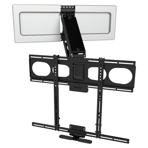 "View Larger Image of MM540 Enhanced Pulol Down TV Mount for 44"" or Larger TV (max. 90 lbs)"