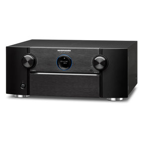 AV7706 11.2Ch 8K Ultra HD AV Surround Pre-Amplifier with HEOS® Built-in and Voice Control
