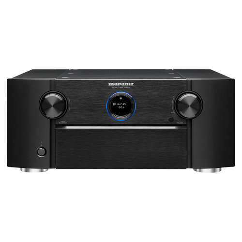 View Larger Image of AV8805 13.2-Channel Full 4K Ultra HD Network AV Surround Preamplifier with HEOS