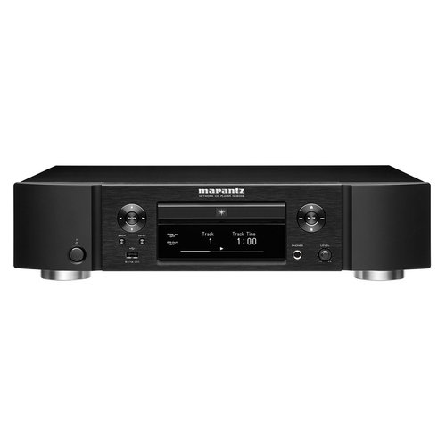 View Larger Image of ND8006 Network CD Player with DAC Mode