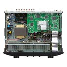 View Larger Image of NR1200 2-Channel Slim Stereo Receiver with HEOS Built-in