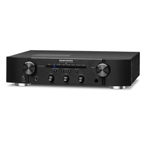 PM6007 Integrated Amplifier with Digital Connectivity
