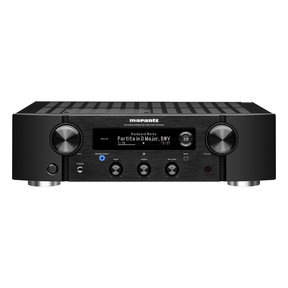 PM7000N Integrated Stereo Amplifier with HEOS