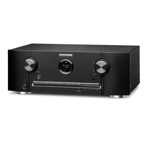 View Larger Image of SR5015 7.2ch 8K AV Receiver with HEOS Built-in and Voice Control
