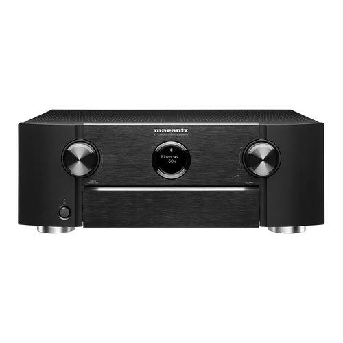 View Larger Image of SR6014 9.2CH 4k Ultra HD AV Receiver with HEOS Built-in®