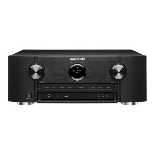 View Larger Image of SR6015 9.2ch 8K AV Receiver with 3D Audio, HEOS Built-in and Voice Control