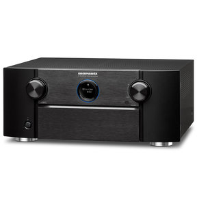 SR7013 9.2-Channel 4K Ultra HD AV Receiver with Amazon Alexa and HEOS