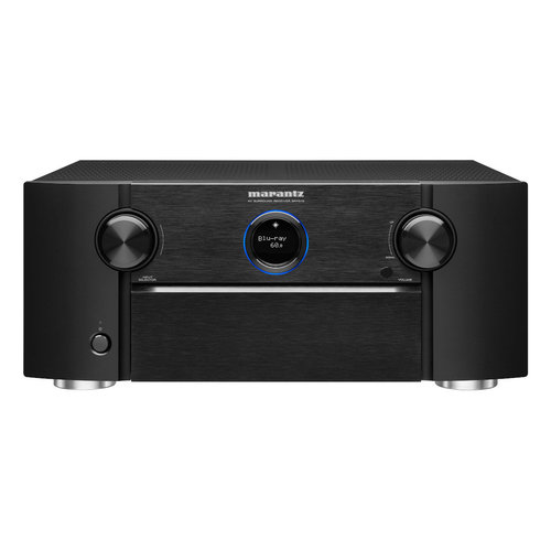 View Larger Image of SR7015 9.2-Channel 4K Ultra HD AV Receiver with Amazon Alexa and HEOS