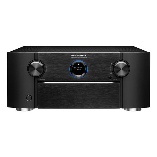 View Larger Image of SR8015 11.2 Channel AV Receiver with HEOS Music Streaming