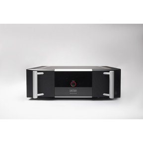 No 5302 Dual Monaural Stereo Amplifier
