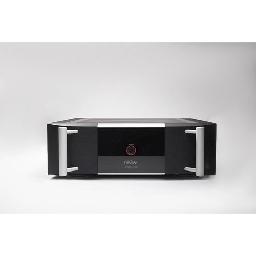 View Larger Image of No 5302 Dual Monaural Stereo Amplifier