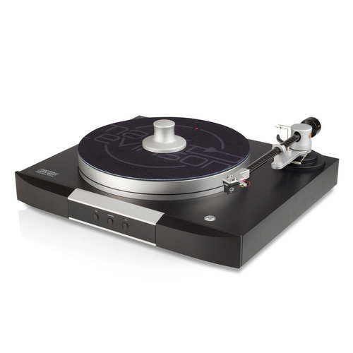 View Larger Image of No5105 High-Performance Turntable