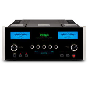 MA8900 2-Channel Integrated Amplifier